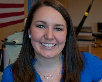 Kelly Thornton, PT, DPT - Advanced Orthopedic & Sports Medicine