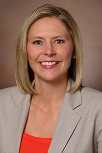 Sarah Davis, PA-C, MBA