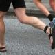 Flip Flop Running equals Plantar Fasciitis