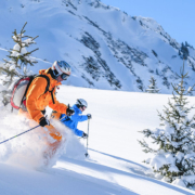 Denver MCL Specialists Help Skiers in Colorado