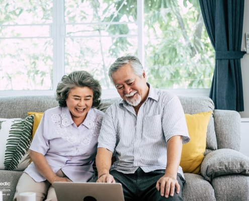 Should I still schedule a telehealth appointment?