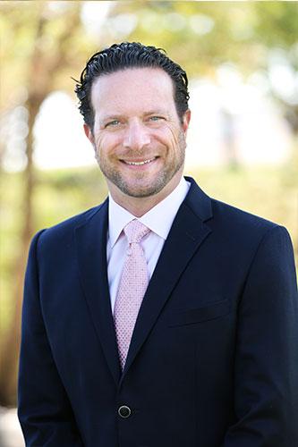 Keith Jacobson, DPM, FACFAS