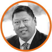 Alan Ng, DPM