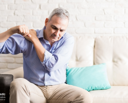 shoulder replacement surgery, what are your options?
