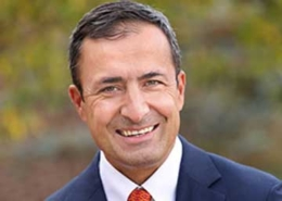 Todd Alijani, MD